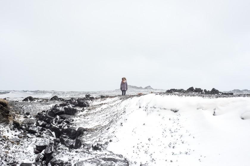 Gedanken zu Island