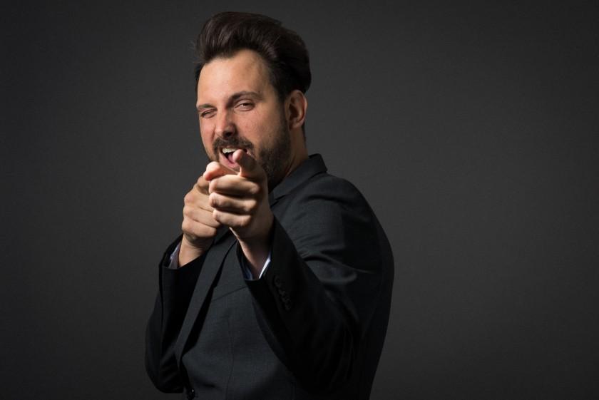 Business Portraits of Agentur Rockstars