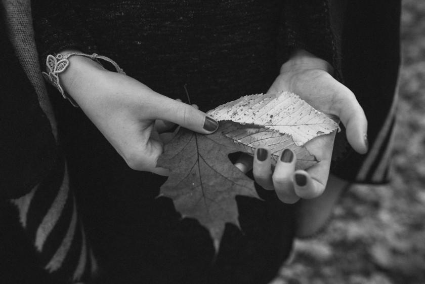 Wenn der Geist im Kopf wohnt: Ein Abschiedsbrief
